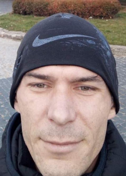 Marcin Olborski